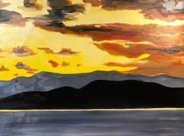 Lake Champlain 1
